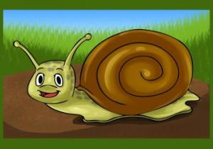 how-to-draw-a-cartoon-snail